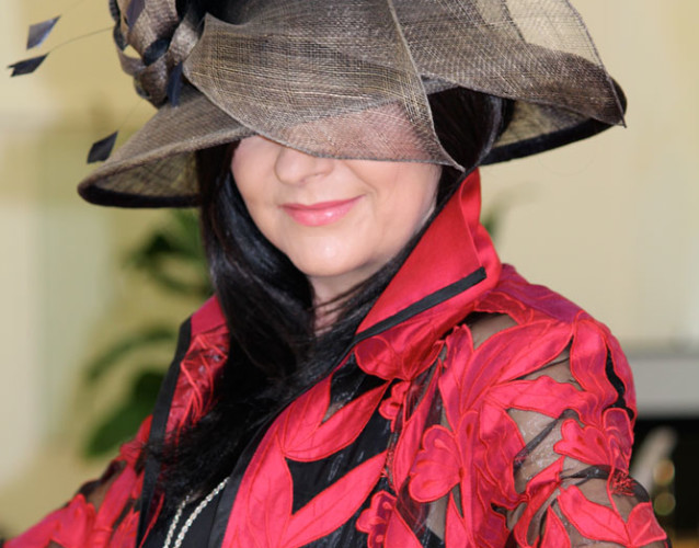 Womens Fashion For The Races